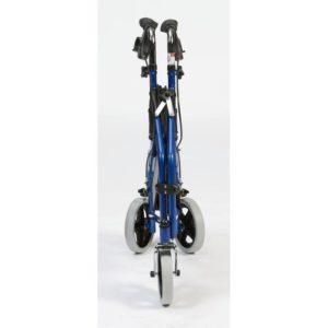 Déambulateur 3 roues Delta